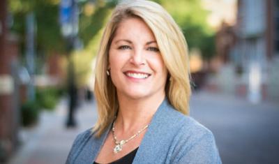 Pam Clinton