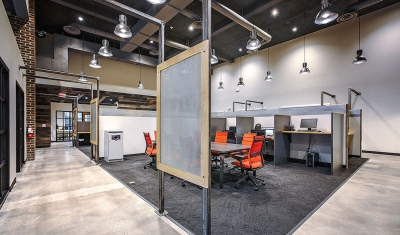 shelden architecture portfolio experience schellenberg development hq executive office space image